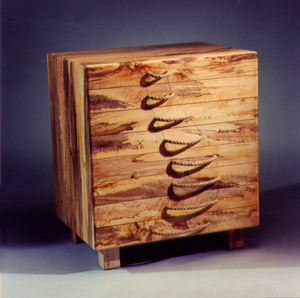 David Bowerman - Beautiful Bespoke Furniture in Wood